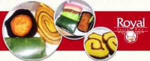 Pesan Snack Box di Jakarta