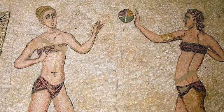 Mengenal Sejarah Bra dari Masa ke Masa 1