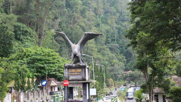 10 Tempat Wisata di Kaliurang