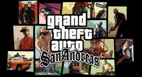 Daftar Cheat GTA San Andreas di PC Yang Bisa Kamu Coba