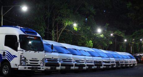 Perjalanan Nyaman Menggunakan Hiace Bersama Andara Bus
