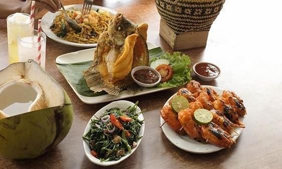 11 Rekomendasi Tempat Makan Seafood Jogja 5