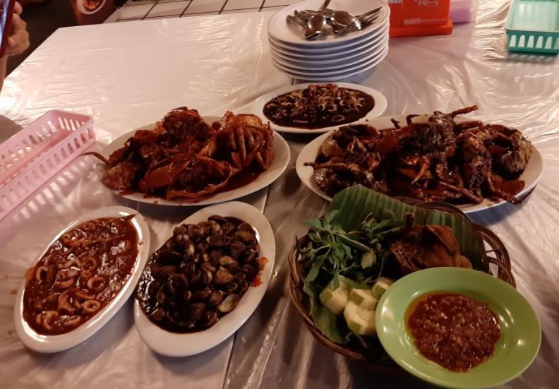 11 Rekomendasi Tempat Makan Seafood Jogja 1