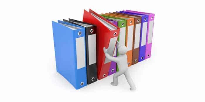 Fasilitas Document Management System 1
