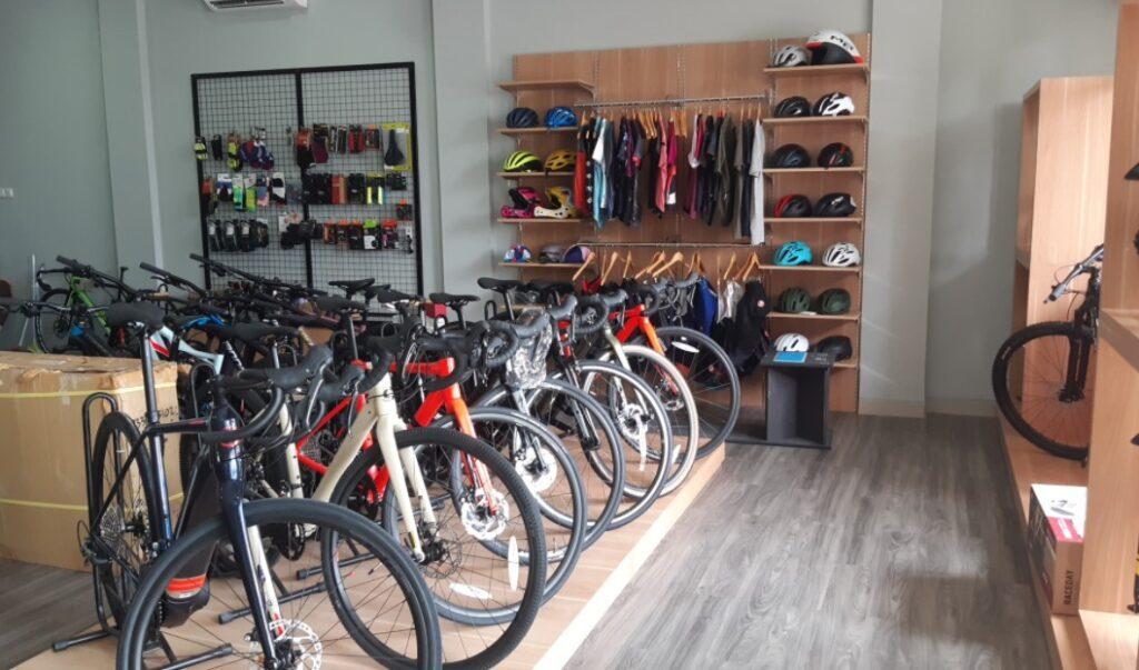 10 Toko Sepeda Jogja yang Lengkap dan Murah 2