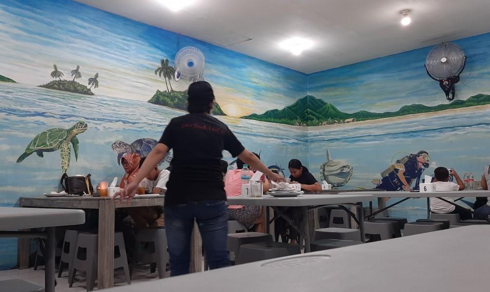 11 Rekomendasi Tempat Makan Seafood Jogja 6