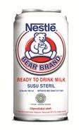 15 Manfaat Susu Beruang 1