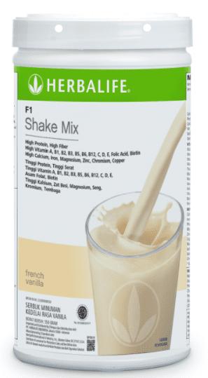 7 Rekomendasi Susu Penambah Berat Badan 5