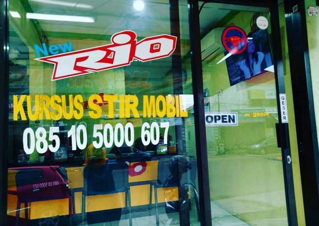 5 Tempat Kursus Mobil Murah di Semarang 2