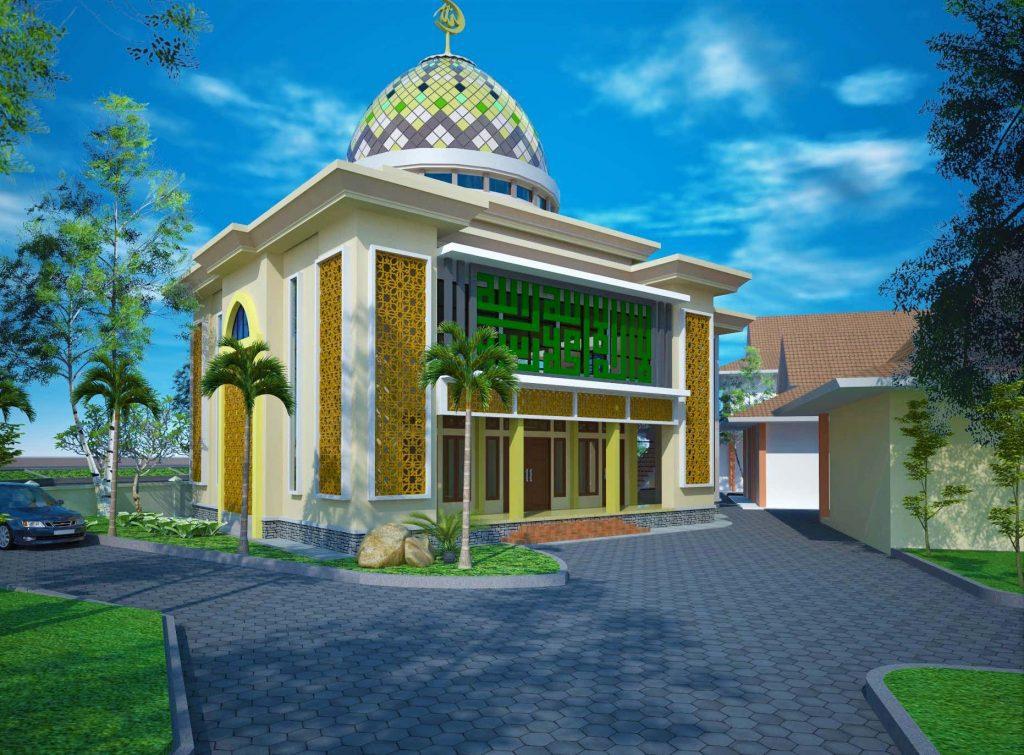 10 Rekomendasi Jasa Arsitek Terbaik di Semarang 6