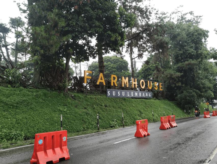 25 Rekomendasi Wisata Lembang Terfavorit 3