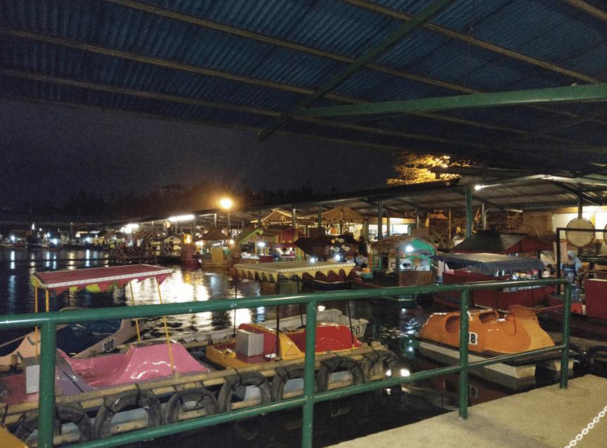 25 Rekomendasi Wisata Lembang Terfavorit 4