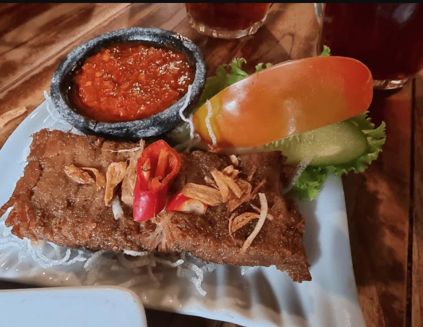 30 Makanan Khas Sunda Yang Lezat 13