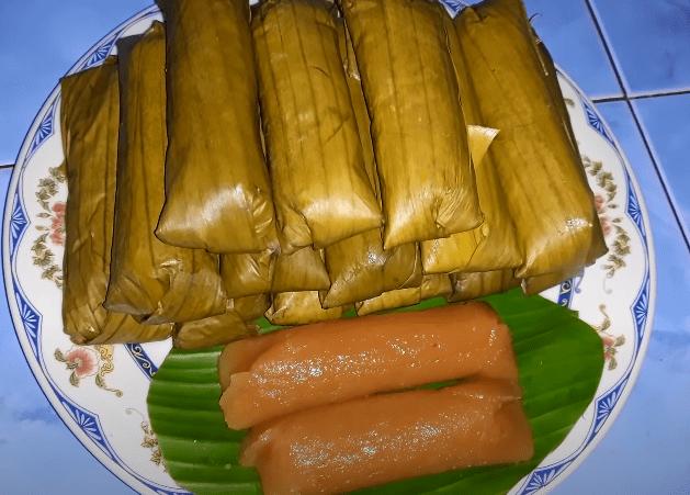 30 Makanan Khas Sunda Yang Lezat 11