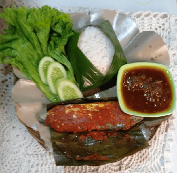 30 Makanan Khas Sunda Yang Lezat 29