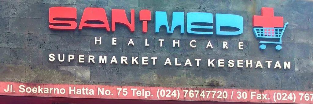 10 Rekomendasi Toko Alat Kesehatan Semarang 3